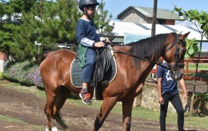Berkuda, Mengenal Sunah Rosul kini