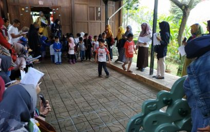 Workshop & Konseling Terbuka